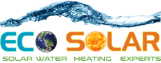 Eco Solar Pools Logo
