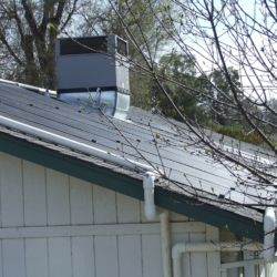 Commercial Solar Domestic Water Heaters for Apartments